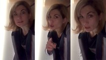 Coronavirus: Jodie Whittaker's Self Isolation Advice As 'The Doctor'