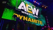 Dynamite - 2020.03.25 - Part 02 | WrestleForever!