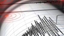 Son dakika: Van sınırında 4.4 büyüklüğünde bir deprem meydana geldi