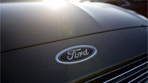 Ford Extends Production Shut Down Due To Coronavirus