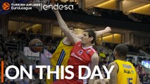 On this Day, March 26, 2015: Marjanovic makes Zvezda history