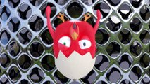 CucKoo Cartoon  Cuckoo Chicken 2020 - Part 10 Drôle de bande dessinée pour les enfants 2020