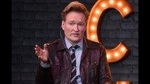 Conan O'Brien will film talk show via iPhone amid coronavirus outbreak
