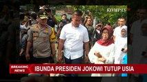 Nasihat Dari Ibunda Presiden Jokowi Sujiatmi Notomiharjo