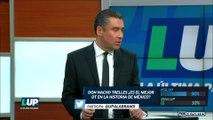 LUP: Las mejores anécdotas de Don Nacho Trelles