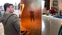 Sidharth Shukla Shares BTS Video Of His Debut Music Video Bhula Dunga
