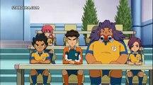 كرتون أبطال الكرة الفرسان الحلقة _12 _مدبلج للعربي- مهارات تحول فريق البواسل