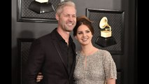 Lana Del Rey and cop boyfriend Sean Larkin break up