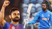 Who will succeed Virat Kohli as Captain of team India ?   Captain after Virat   Oneindia kannada