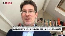 L'interview de Pascal Canfin