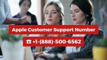 ☎ +1-(888)-500-6562 Apple Customer Support Number