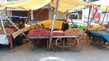 कर्फ्यू में छूट के दौरान दिखा इंदौर में लापरवाही का नजारा
