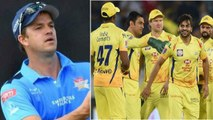 IPL 2020 : Two Main Reasons For CSK's Success, Says Albie Morkel
