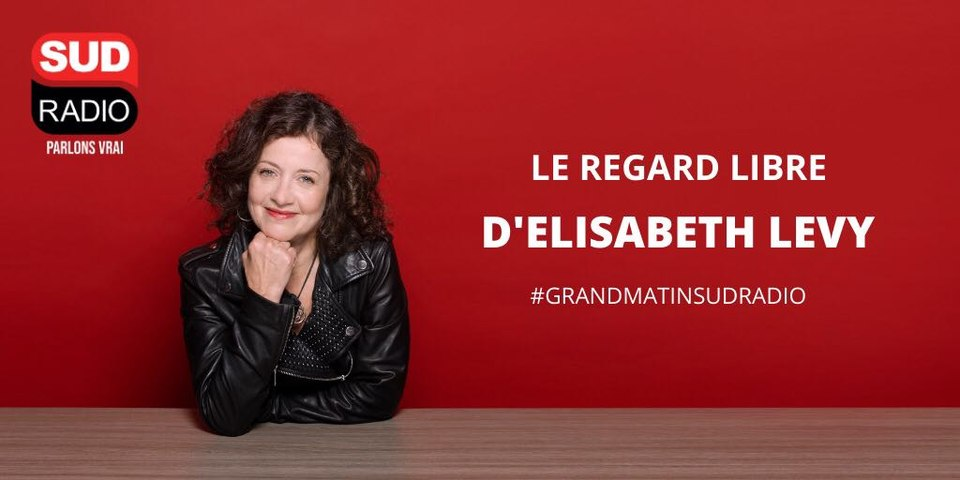 Elisabeth Lévy - Le discours d'Emmanuel Macron