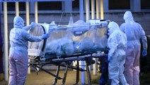 Korkutan koronavirüs tablosu! Türkiye'deki vaka sayısı İtalya ve İspanya'dan hızlı artıyor