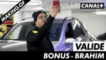 Validé - Brahim (bonus)
