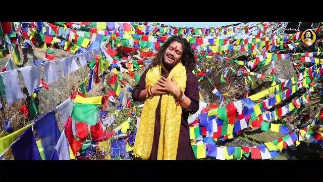 Maa Pahadan Waliye  - Hansraj Raghuwanshi  - Official Music Video - Navratri Special 2020