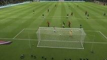 FIFA 20 : Notre simulation de ASSE - Stade Rennais  (L1 - 32e journée)