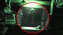 5 Creepy Ghost Sightings Caught On Tape and CCTV Camera