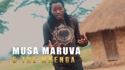 Musa Maruva, The Mnenga - Mona