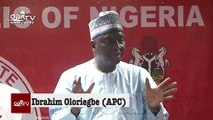 Covid-19: Nigeria needs to provide funds for states - Dr Oloriegbe
