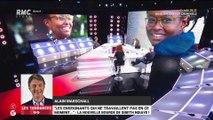 """Les tendances GG : """"Les enseignants qui ne travaillent pas en ce moment..."""", la nouvelle bourde de Sibeth Ndiaye ! - 26/03"""
