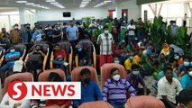 Malaysian volunteers to help stranded Indian nationals