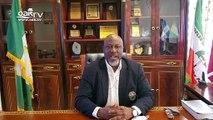 Covid-19: Dino Melaye addresses Nigerians