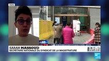 Coronavirus en France : L'État d'urgence sanitaire menace-t-il nos libertés ?