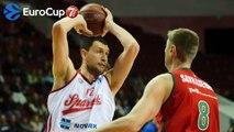 Loukas Mavrokefalidis - 7DAYS EuroCup all-timer
