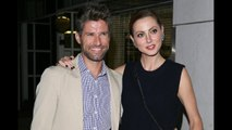 Eva Amurri and Kyle Martino finalized divorce ahead of son's birth