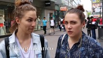 HOW MANY TIMES IN A WEEK SHOULD WOMEN TAKE THIER SHOWER - (Social Experiment)