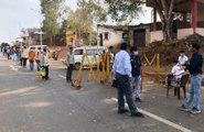 Lockdown Banswara