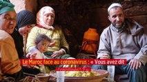 """Le Maroc face au coronavirus: «Vous avez dit """"confinés"""" ?»"""