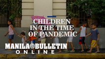 Children in the time of pandemic