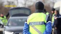 Coronavirus: un premier gendarme est mort en France