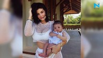 Kylie Jenner donates $1 million for #Coronavirus relief fund