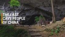 Inside China's Last Cave Village