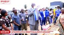 Coronavirus : Le Mouvement pour la Démocratie et la Justice en Côte d'Ivoire fait des propositions pour freiner la propagation du virus