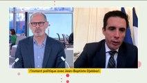 """Coronavirus : les derniers Français bloqués à l'étranger seront rapatriés """"dans les 3 ou 4 prochains jours"""", promet le secrétaire d'Etat aux Transports"""