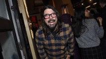 Dave Grohl: Foo-Fighters-Star wird zum Märchenonkel