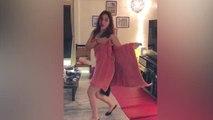 Arti Singh ने किया Towel Dance, Video हुआ Viral । Boldsky