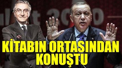 Gerçeği Erdoğan'a söylemeye korkuyorlar! Erdoğan'ın yanındakileri ve Soylu'yu eleştiriye tuttu