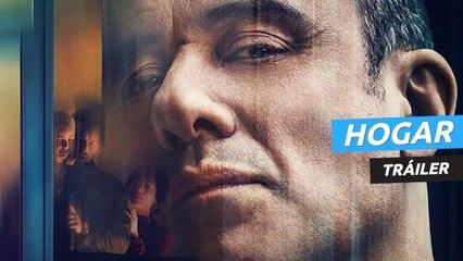 Critica De Hogar El Thriller Psicologico Protagonizado Por Javier