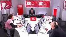 Les infos de 12h30 - Coronavirus : un premier TGV médicalisé a quitté Strasbourg