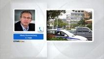 ΓΣΕΕ Κιουτσούκης: Μέγα λάθος η 6μηνη εκ περιτροπής εργασία και η μείωση των μισθών