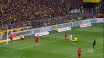 Aubameyang'ın Bundesliga'daki en iyi golleri