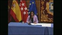 Almeida gasta 19 millones en test y EPIs que espera recibir la semana próxima