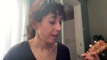 'We've all got our part to play': UK doctor gives coronavirus advice while strumming on ukulele