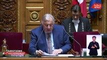 25.03.2020 Questions d'actualité au gouvernement - Questions au Gouvernement (25/03/2020)